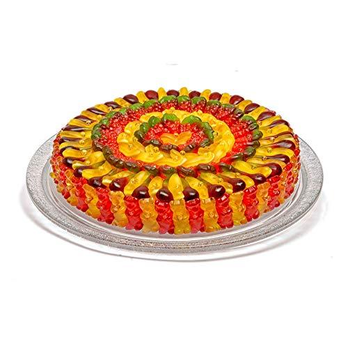 Gummibärchenzauber Torte