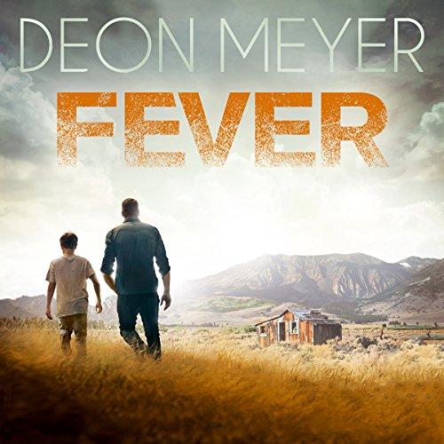 Fever: Die Suche des Nicolaas Storm Titelbild