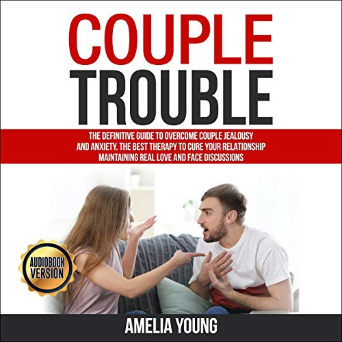 Couple Trouble cover art