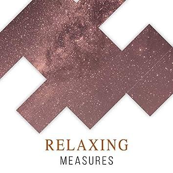 Relaxing Measures, Vol. 3