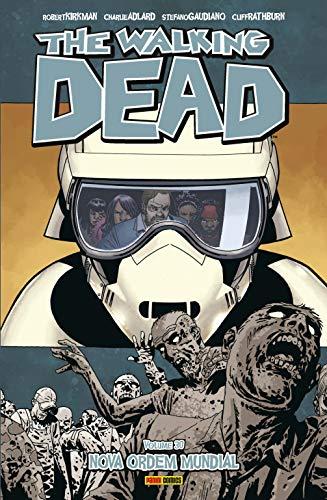 The Walking Dead: Nova Ordem Mundial - Vol. 30