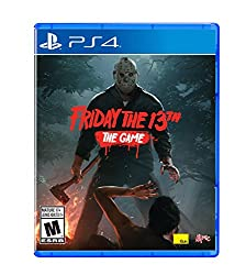 U&I Entertainment 863784000433 Friday The 13Th The Game PlayStation 4