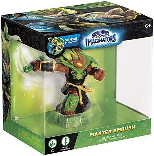 Skylanders Imaginators: Sensei - Ambush