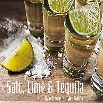 Salt, Lime & Tequila