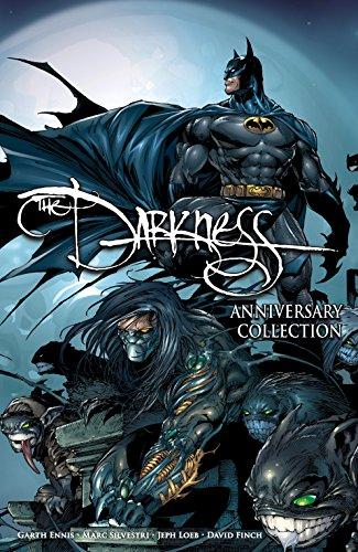 The Darkness: Darkness/Batman & Darkness/Superman 20th...