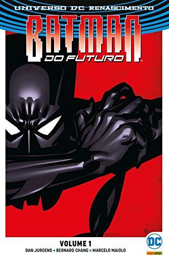 Batman do Futuro Vol. 1