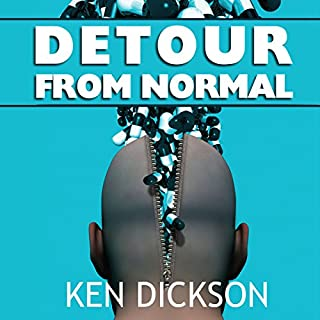 Detour from Normal cover art