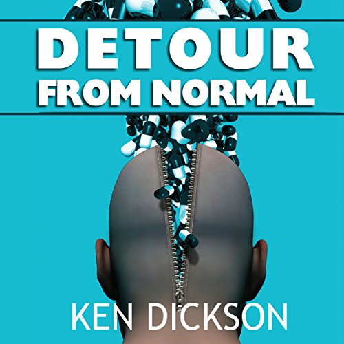 Detour from Normal audiobook cover art