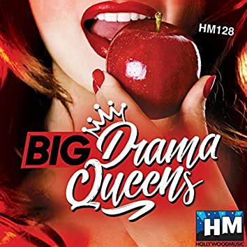 Reality Unscripted:  Big Drama Queens