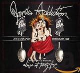 Jane's Addiction - Alive At Twenty-Five [Blu-ray/DVD/CD]