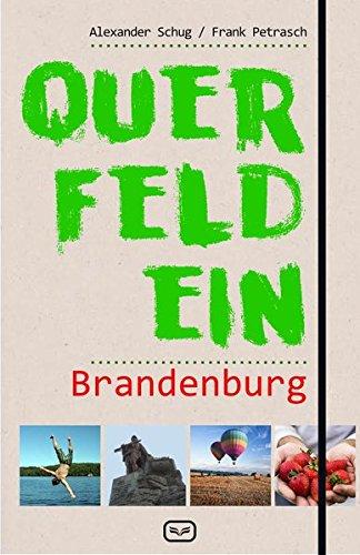 Querfeldein Brandenburg