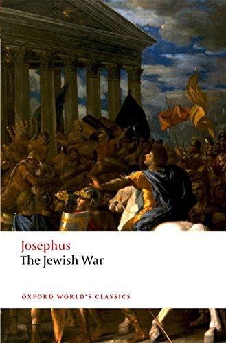 The Jewish War (Oxford World's Classics)