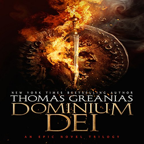 Dominium Dei                   De :                                                                                                                                 Thomas Greanias                               Lu par :                                                                                                                                 Thomas Greanias                      Durée : 7 h et 49 min     Pas de notations     Global 0,0