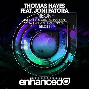 Neon (Remixes)