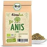 Anissamen BIO ganz (250g) Anis ganz als Tee oder Gewürz - Anissaat vom Achterhof