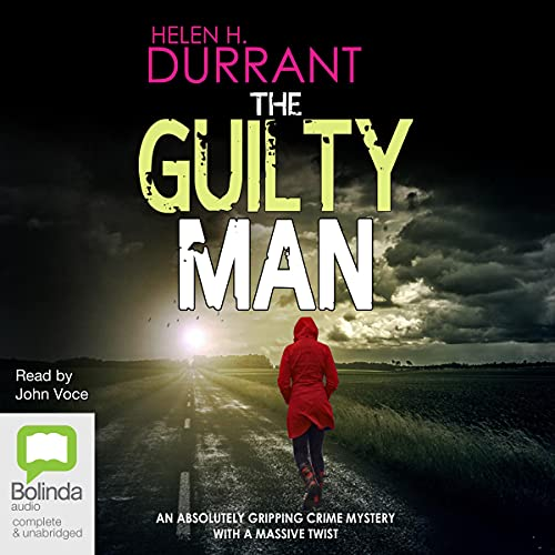 The Guilty Man cover art