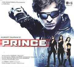 Prince (New Thriller Hindi Film / Bollywood Movie / Indian Cinema CD) by Sachin Gupta