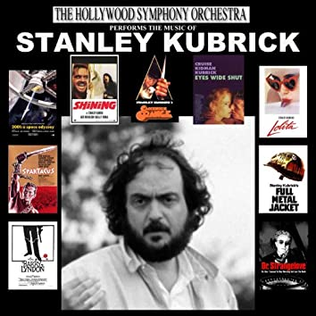 Music from the Films of Kubrick