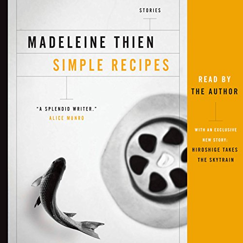 Simple Recipes cover art