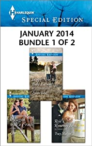 Harlequin Special Edition January 2014 - Bundle 1 of 2: An Anthology