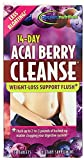 Applied Nutrition 14-day Acai Berry Cleanse 4Pack (56-Count Each ) Tgkvlv
