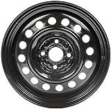 Dorman 939-146 Steel Wheel for Select Honda Models (15x6in. / 4x100mm)