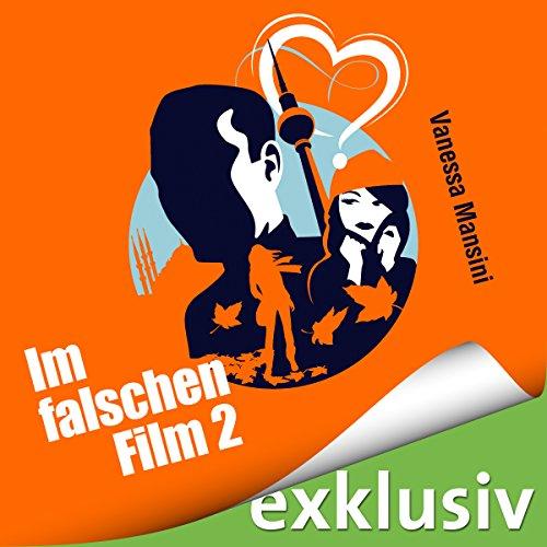 Im falschen Film 2 audiobook cover art