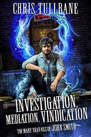 Investigation, Mediation, Vindication