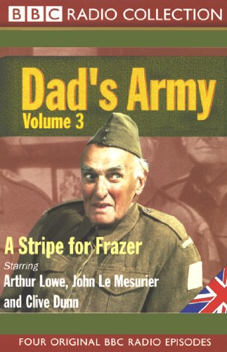 Dad's Army, Volume 3 audiobook cover art