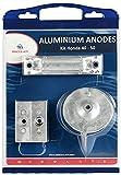 OSCULATI Kit anodi fuoribordo Alluminio Honda...
