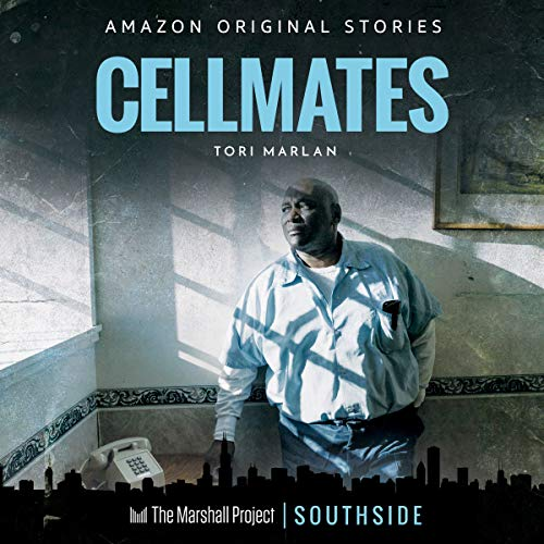 Cellmates (The Marshall Project) audiobook cover art
