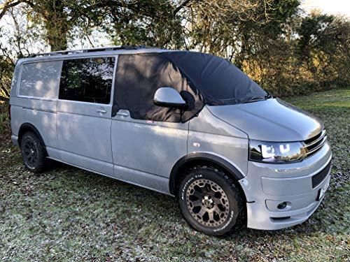 Abdeckung für Windschutzscheibe, für T5-Transporterwagen