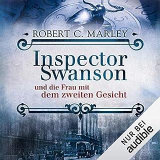 Inspector Swanson und die Frau mit dem zweiten Gesicht Titelbild