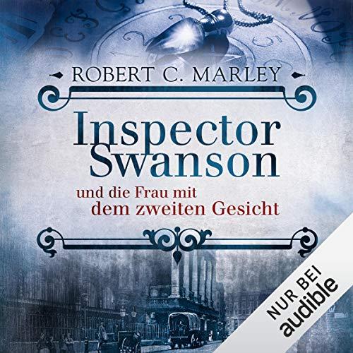 Inspector Swanson und die Frau mit dem zweiten Gesicht: Inspector Swanson 5