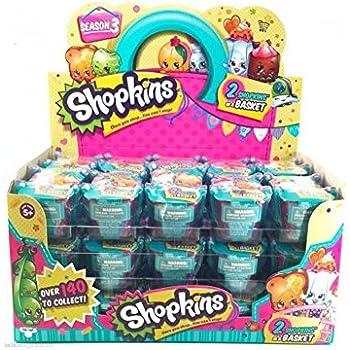 Shopkins Season 3 Case of 30 Shopping Baskets | Shopkin.Toys - Image 1