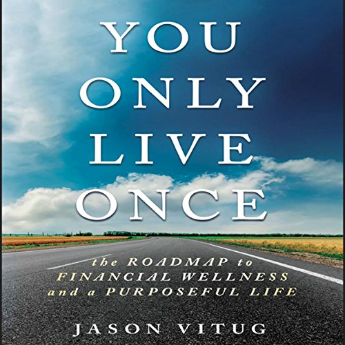You Only Live Once cover art