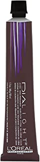 LOREAL Dialight Acidic Demi-permanent Haircolor System Gel-creame Color CLEAR