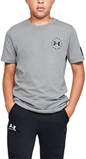 Boys' Freedom Flag T-Shirt