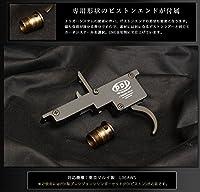 PDI 東京マルイ L96用νトリガー+ピストンエンドセット
