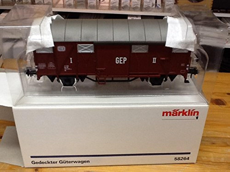 Ged.güterwagen 58264 B000KSHKR8 Bekannt für seine hervorragende Qualität    Niedriger Preis und gute Qualität