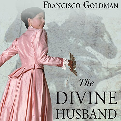 The Divine Husband  By  cover art