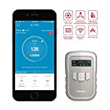 AiRead N1 Industrial Grade Real-Time Air Quality Monitor, PM 2.5/Hcho/Temp/Hum Multi Tester with Smart App & High Accuracy Laser Sensor Indoor Air Composition Detector Meter Reader