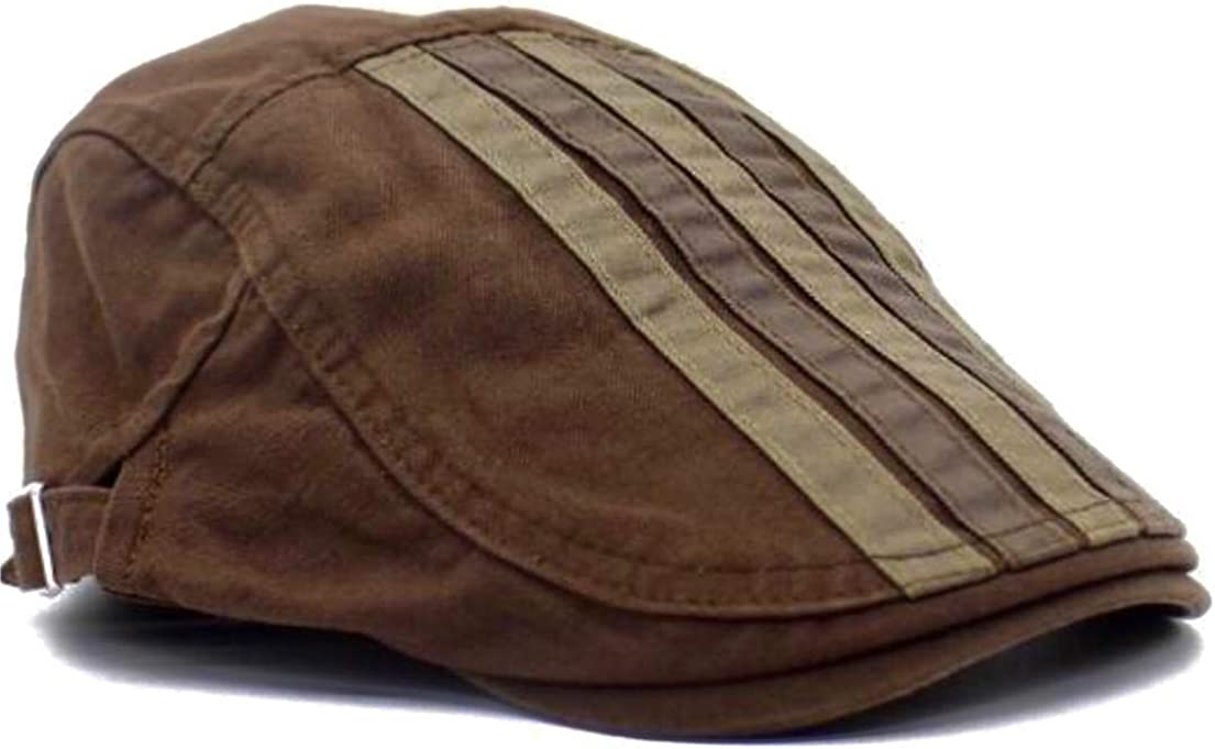 Msaxzz Coco Special sale item Brown Traditional Stylish Free Shipping New Newsboy Cap