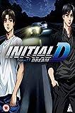 Initial D Legend 3: Dream [Edizione: Regno Unito] [Reino Unido] [DVD]