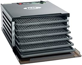 5-Tray Single Door Countertop Dehydrator