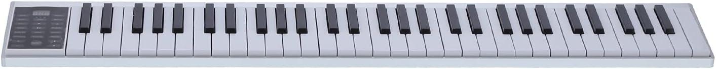 Digital Smart Piano New product! New type Led Tube Max 49% OFF 128 61 Key Built-i Display