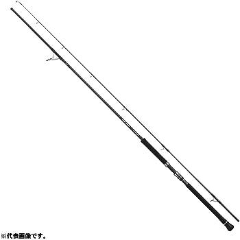 ダイワ(DAIWA) ショアジギング ショアスパルタン ブレイクスルー 106MH 釣り竿