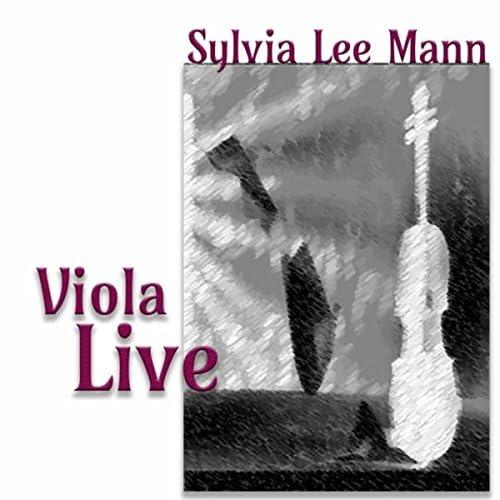 Sylvia Lee Mann