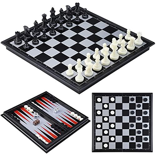 iBaseToy -   Reise Schachspiel