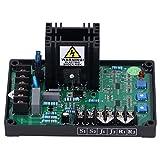 MóDulo Regulador de Voltaje AutomáTico para Generador DiéSel Accesorio AVR Universal Sin Escobillas AC180V-240V AC